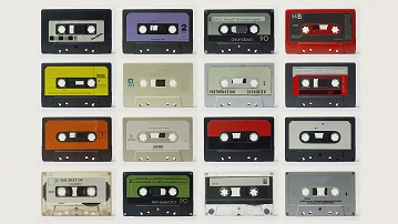 Cassette Images