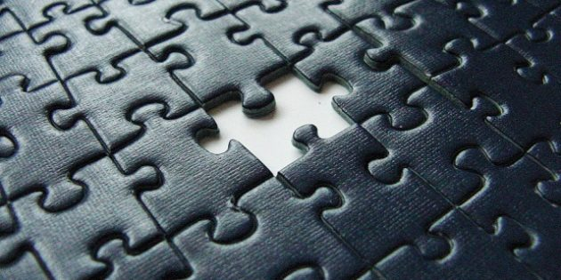 Webinar Sales missing Piece of the Puzzle